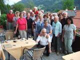 26.06. - 03.07.13 Zum Wandertag in Oberstdorf