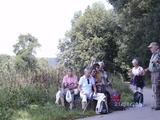 21.08.13 ... um die Ruhrmetropole,   9. Etappe