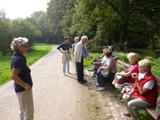 25.09.13 Blick hinter die Kulissen im Rheinpark-Center Neuss