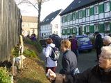 18.01.14 Mineraliengarten, Gruiten-Dorf