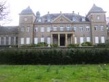 22.3.14 ... auf dem D-Weg, Garather Schloss