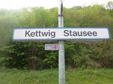 26.4.14  Ruhrhöhen am Kettwiger Stausee