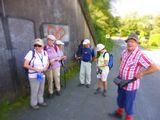 19.07.14 Von Beyenburg zur Herbringhauser Talsperre