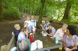 9.08.14 Wanderung zum Thomashof, Burscheid
