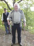 23.08.14  Auf dem Rheinsteig-Wolfgang ganz groß.