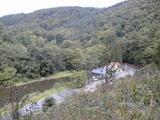 23.08.14  Auf dem Rheinsteig -Die Laubachmühle