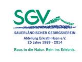 SGV 25 Jahre
