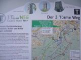 21.2.15   Drei-Türme-Weg, Hagen
