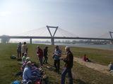 18.3.15 Wanderrast am Rhein