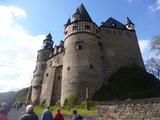 28.4.15 Schloss Bürresheim, Mayen Eifel