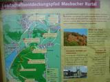 23.5.15 Über die Höhen von Obermaubach