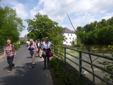 27.5.15 Museum Insel Hombroich, Eppenrather Mühle