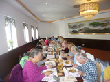 19.9.15 Schlusseinkehr China-Restaurant, Brühl