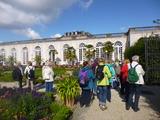 19.9.15 Schloss Augustusburg, Brühl