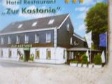 26.9.15 Schlusseinkehr, Restaurant Zur Kastanie, Mühlheim-Selbeck