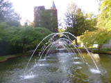 26.9.15 Neanderlandsteig, Schloss Landsberg