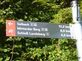 26.9.15 Neanderlandsteig v. Kettwig n. Mühlheim-Selbeck
