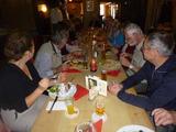 24.10.15 Schlusseinkehr, Restaurant Magu, Mechernich