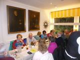14.11.15 Schlusseinkehr, Restaurant Forsthaus, Krefeld