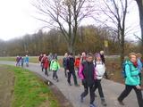 14.11.15  Herbstwanderung am Niederrhein