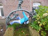 14.11.15  Kletterwiesel Margret