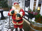 6.12.15 Weihnachtsfeier im Kaiserhaus