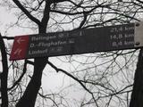 30.1.16 Neanderlandsteig von Mühlheim-Selbeck nach Ratingen