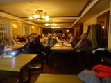 13.2.16   Mitgliederversammlung, Becherhus in Haan