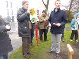 2.3.16  Geschenke für den Bürgermeister Christoph Schultz