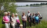 26.05.16 Von Kaiserswerth nach Niederkassel
