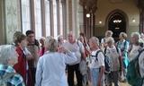 4.06.16 Führung im Schloss Drachenburg