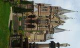 4.06.16 Wanderung zum Schloss Drachenburg
