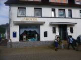 30.07.16  Schlusseinkehr, Cafe Hoyer, Zurstraße
