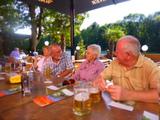 3.9.16 Von Lüttringhausen nach Beyenburg, Bootshaus Beyensee