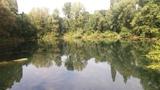 17.09.2016  Am Elbseee / Menzelsee