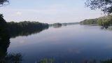 17.09.2016  Ein Blick über den Unterbacher See