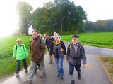 22.10.16 Herbst am Niederrhein, unsere Gäste