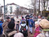 28.12.16 Jahresabschlusswanderung, Begrüßung durch WF Günter