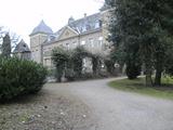 04.02.2017 Neanderlandsteig 12. Etape -Schloss Garath-