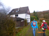 04.03.17 von Wuppertal nach Langenfeld