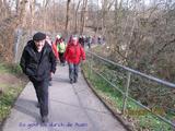 11.03.17 Neanderlandsteig von Garath nach Monheim