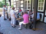 27.05.17 Birgeler Urwaldsteig, NABU-Station, Haus Wildrath