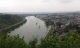 17.06.17 Von Bad Breisig, über den Eselsteig nach Andernach