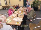 02.09.17  Schlusseinkehr, Klosterstube Heisterbach, Königswinter