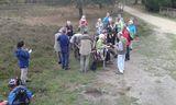 25.10.17 Gemeinschaftswanderung mit dem TSV-Hochdahl