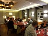 10.12.17 Unsere SGV-Weihnachtsfeier im Hotel im Park in Haan
