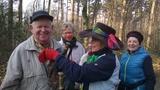 08.02.18 Nordic-Walking, Altweiberopfer Wolfgang