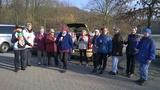 08.02.18 Nordic-Walking, Altweibertreff mit ....