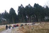 10.02.18 Neanderlandsteig von Ohligs nach Haan-Hülsberg