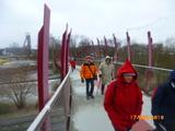 17.3.18 Auf der Drachenbrücke